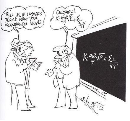 Matemática de Frontera