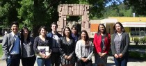 Amplia participación en Encuentro de Centros de Apoyo a la Docencia 2016 (ECAD)